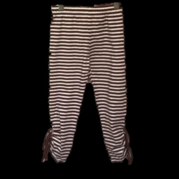 e5a249378cdb6 Jelly The Pug Bottoms | Size 5 Girls Leggings Nwot | Poshmark